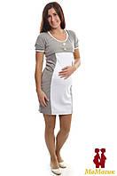 Платье 2в1: беременность, кормление, фото 1