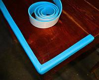Защитная лента на углы мебели и стен