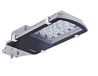 Уличный светильник 50Вт 6500K 5000Lm, защита от грозы 4 kV, фото 1