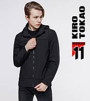 11 Kiro Tokao | Ветровка японская 2069 черный