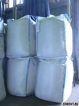 Биг бег, Биг Беги, Биг бэг, Биг бэги, полипропиленовый контейнер для сыпучих грузов, фото 2