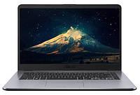 Ноутбук Asus VivoBook 15 X505BA (X505BA-BR016) Dark Grey