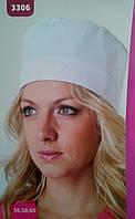 Медицинская шапочка-колпак 3306 (котон)