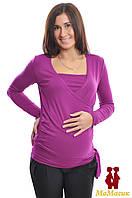 Джемпер «Блик» 2в1: беременность, кормление, фото 1