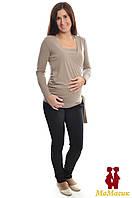 Джемпер «Блик» 2 в1: беременность, кормление