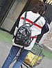 Городской рюкзак для девушек камуфляж, фото 4