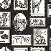 Savanah gallery black gold