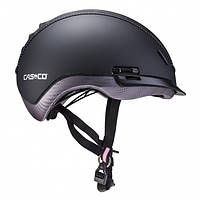 Велошлем Casco Roadster SPEEDmask black