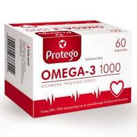 Protego Omega-3 1000 60 caps