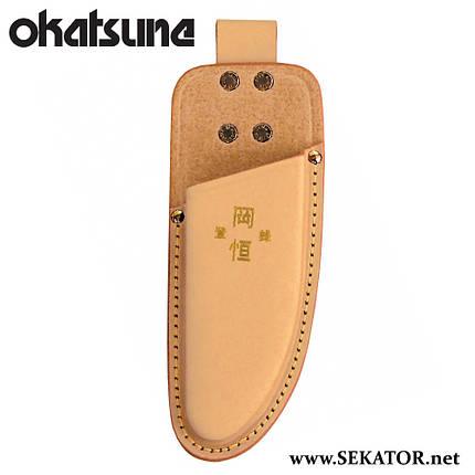 Кобура Okatsune 108 для секаторів Okatsune 101 та 103, фото 2