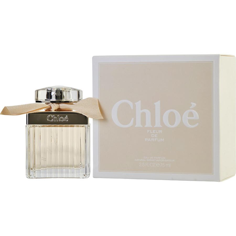 Chloe Fleur De Parfum 30 Ml 100 оригинал Edp парфюмированая вода