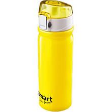 Бутылка спортивная Lamart - CORN (LT4020) 0,6 л, кукуруза/пластик, желтый