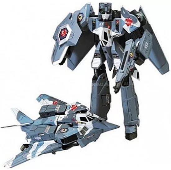 Робот-трансформер - АЭРОБОТ 20781R