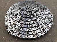 Цепь пр-12.7-1820-2 приводная роликовая(2.5)
