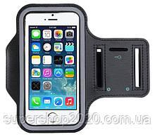 Спортивный чехол для iphone 6 7 8 Plus