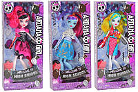 Кукла Monster High Ardana Girl  Монстр Хай DH2146