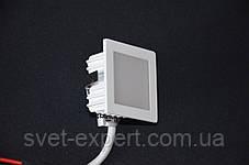 Navigator 71275 NDL-SP4-3W-840-WH-LED бiлий, фото 3