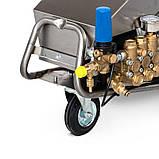 Гидродинамическая машина KX4055, фото 3