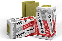Техноруф 45 (140 кг/м3)  Утеплитель Технониколь для плоской кровли под стяжку