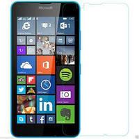 Защитное стекло AVG для Microsoft Lumia 640 9H 2.5D