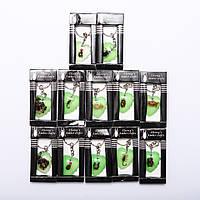 """Брелок """"Коллекция"""" насекомые в смоле (акрил) ассорти цена за 1 шт."""