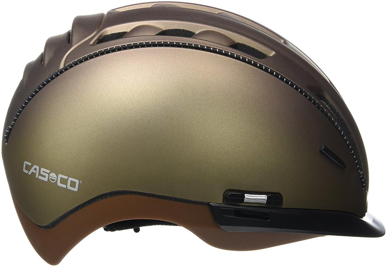 Велошлем Casco Roadster without SPEEDmask olive