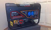 Бензиновый генератор KRUZER TH 5500