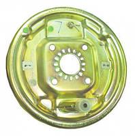 ✅Опорный диск AL-KO на ось 1800 кг (левый) (572372)
