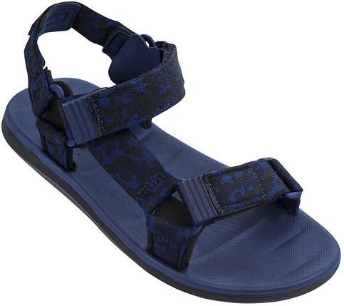 Оригинал Сандалии мужские 82363-20798 Rider RX Sandal II Black/Blue, фото 2