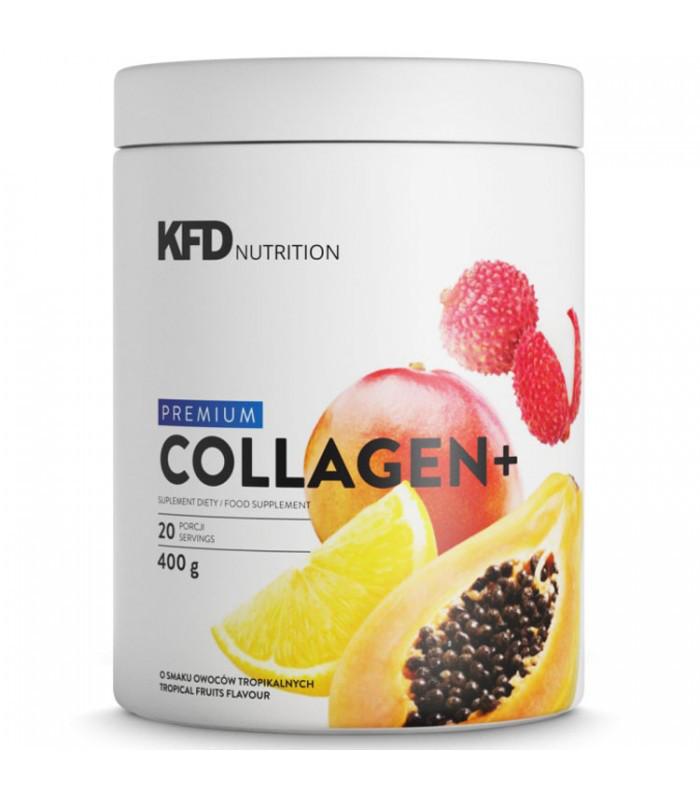 Premium Collagen Plus KFD Nutrition 400 g