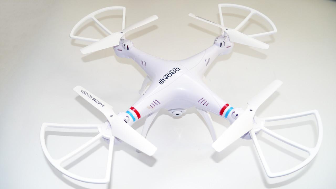Квадрокоптер 1million WiFi камера