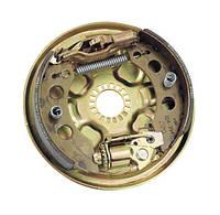 ✅Комплект тормозных колодок AL-KO с автоматическим регулированием на ось 1000, 1300, 1500 кг (1730026)