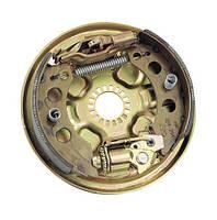 ✅Комплект тормозных колодок AL-KO с автоматическим регулированием на ось 1600, 1800 кг (1730298)