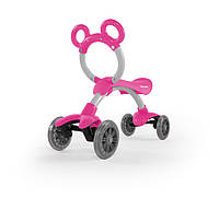 7022 Беговел Orion ТМ Milly Mally (розовый(Pink))