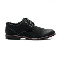 Классические кожаные туфли мужские купить фото 2015 Киев Украина SH3078B / D1-L16