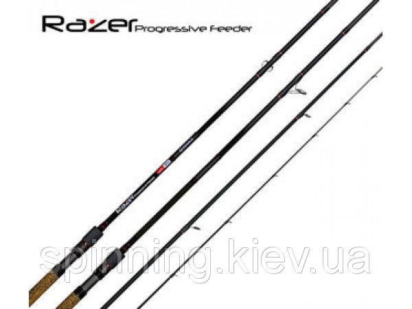 Фидер Zemex Razer