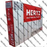 Биметаллические радиаторы Hertz