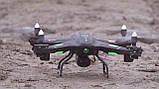Квадракоптер BJ-Model S5H WiFi камера, фото 9