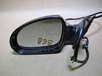 Зеркало левое Volkswagen Passat B6, 2005-2010, 3C0857537A