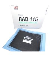 Пластырь радиальный TL 115 Tip Top