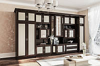 Гостиная «Сенатор Новый» Мир Мебели