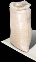 Мешки полипропиленовые 100х150см. вместимость 70кг, новые, фото 2