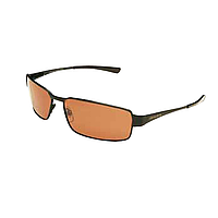 Очки Eyelevel Polarized Driver Accelerate Shiny Black (медь)