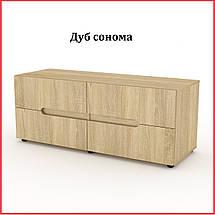 Тумба  МС ТВ 5   Компанит, фото 3