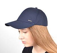"""Бейсболка женская """"KentAver"""" Пирс 03110 синий, фото 1"""