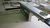 Rema DMMD-40/340 форматный станок б/у, каретка 3 метра, наклон пил (Польша 04г.), фото 1