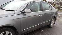 Зеркало заднего вида Volkswagen Passat B6, 2005-2010, 3C0857537AGRU