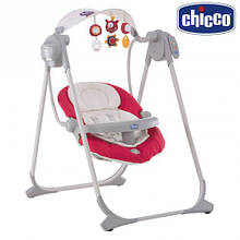 Качели Chicco - Polly Swing Up (79110.71) Paprika