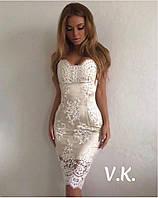 Платье Размеры: С и М, фото 1
