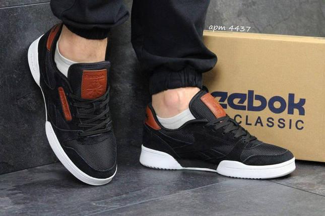 Мужские кроссовки Reebok classic, фото 2
